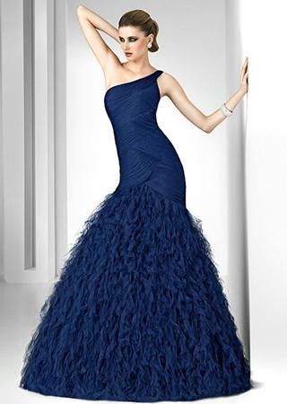 Robe de soiree mariage de luxe