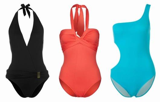 choisir votre maillot de bain selon votre morphologie en H