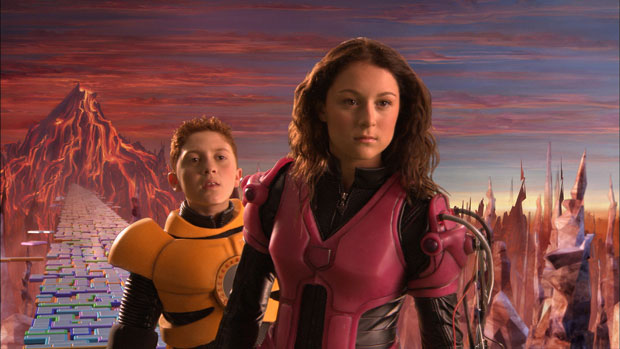 La photo du film Spy Kids 3