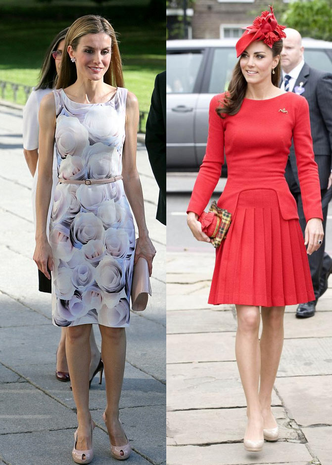 Robes-de-cocktail-Leatizia-Ortiz-Kate-Middleton
