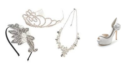 accessoires et  bijoux & chaussures