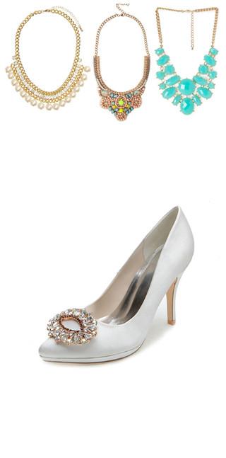 accessoires et les chaussures