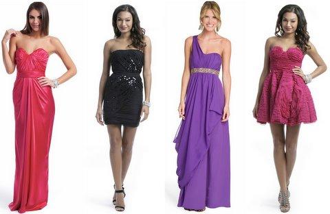 louer une robe