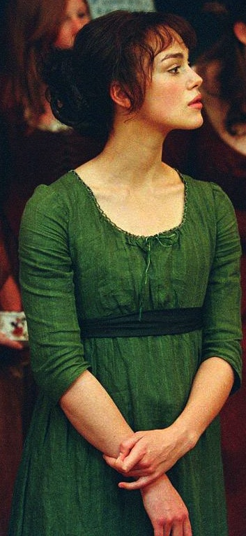 keira-knightley-en-robe-vert-dans-pride-and-prejudice